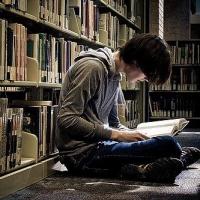 Омские мужчины читают больше, чем женщины