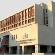 Омский институт сервиса выбирает ректора