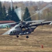 Омские полицейские проследили за нарушителями с воздуха