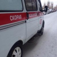 Скрывшегося с места ДТП в Омске водителя ищут