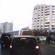 Полиция выясняет обстоятельства похищения омича из маршрутки