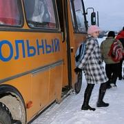 Школьный водитель отстранен от управления автобусом за пьянство