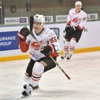 Омский «Авангард» удержал победу в схватке с пекинской командой