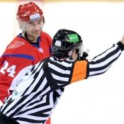 """В омском """"Авангарде"""" играет хоккеист с самым сильным броском в лиге"""