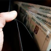 У омских промышленников выросла зарплата