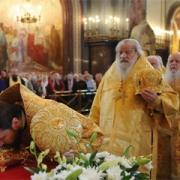 Омско-Тарской епархии предоставили площади для строительства храма