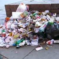 Омичи будут оплачивать вывоз мусора отдельно