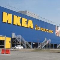 В IKEA закончилась мебель