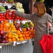 """К площадкам ярмарки """"Омские продукты – омичам"""" прибавится еще одна"""