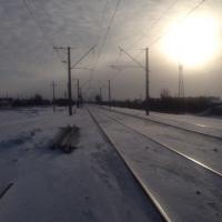 Омск-пригород сообщил об отмене электричек на новогодние каникулы