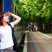 Омские железнодорожники перешли на летний режим