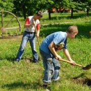 Омские подростки получат за летнюю работу 21 миллион