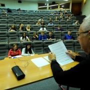 Преподаватель ОмГТУ подозревается во взятке