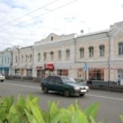 Торговый дом братьев Волковых продан с торгов
