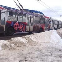 Депимущества требует с омского «Электротранспорта» 5,81 млн рублей