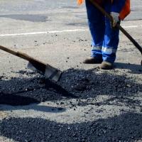 Омская область получит на ремонт дорог 1 млрд рублей