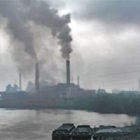Омский криогенный завод загрязнял воздух в Центральном округе