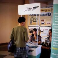 Каждый год служба занятости трудоустраивает почти 4 тысячи омских мам