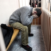 """На омском вокзале задержали наркоторговцев с курительными смесями и """"солями"""""""