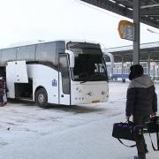 Омский автовокзал открыл продажу билетов через интернет