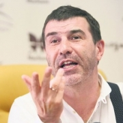 В Омске о проблемах гражданского общества будут говорить Фёдоров, Мединский и Гришковец