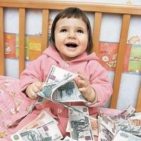 Россияне смогут получать часть маткапитала без ограничения на направление расходования