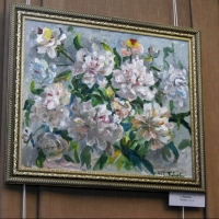 Разнохарактерные натюрморты представили омские художники-любители в музее Кондратия Белова