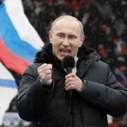 Омичи пожаловались в полицию на Путина
