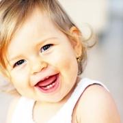 Каждому ребенку - фото у Смешарика