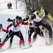 «Крутогорская лыжня – 2011»
