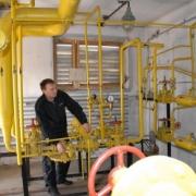 Омская прокуратура запретила отключать газ дольше, чем на 4 часа в месяц