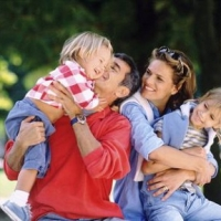 Омские семьи с приёмными детьми готовы взять ещё малышей на воспитание