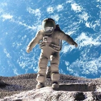 Российские космонавты намерены высадиться на Луну в 2029 году