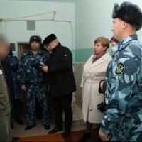 В Омске пострадавшего осужденного перевели из БСМП в закрытую больницу
