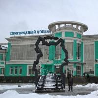 Омский пригородный вокзал занял 1 место в рейтинге пригородных компаний