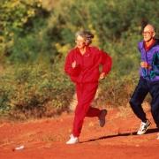 В Омске пройдет любительский легкоатлетический забег