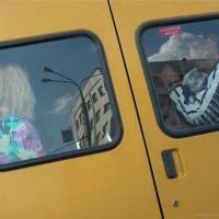 С маршрутов в Омске сняли более 20 микроавтобусов