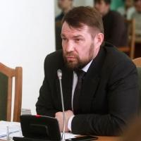 Гуселетов перестал быть лидером в омской «Справедливой России»