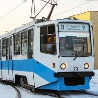 Омск по-прежнему ждет 10 списанных столичных трамваев