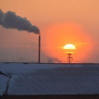 К концу воскресения в Омской области похолодает до -30 градусов
