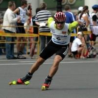 12 кругов по центру Омска сделают участники гонки лыжероллеров
