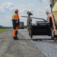 В Омске к 2022 году построят школу и дорогу на Левом берегу