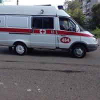 Под Омском пьяный водитель без прав совершил ДТП