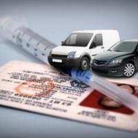 В Омске водитель-наркоман угрожал жизни лицеистов