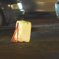 На трассе Тюмень – Омск погиб очередной пешеход