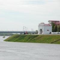 Омск вошел в ТОП-20 лучших городов России в сфере экологического управления