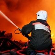 В Омске в пожаре погибла двухлетняя девочка