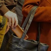 В Омске активизировались карманники