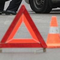 В Омской области водитель иномарки сбил двух женщин и ребенка