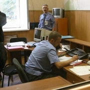 Омская полиция раскрыла убийство после того, как погиб сам преступник